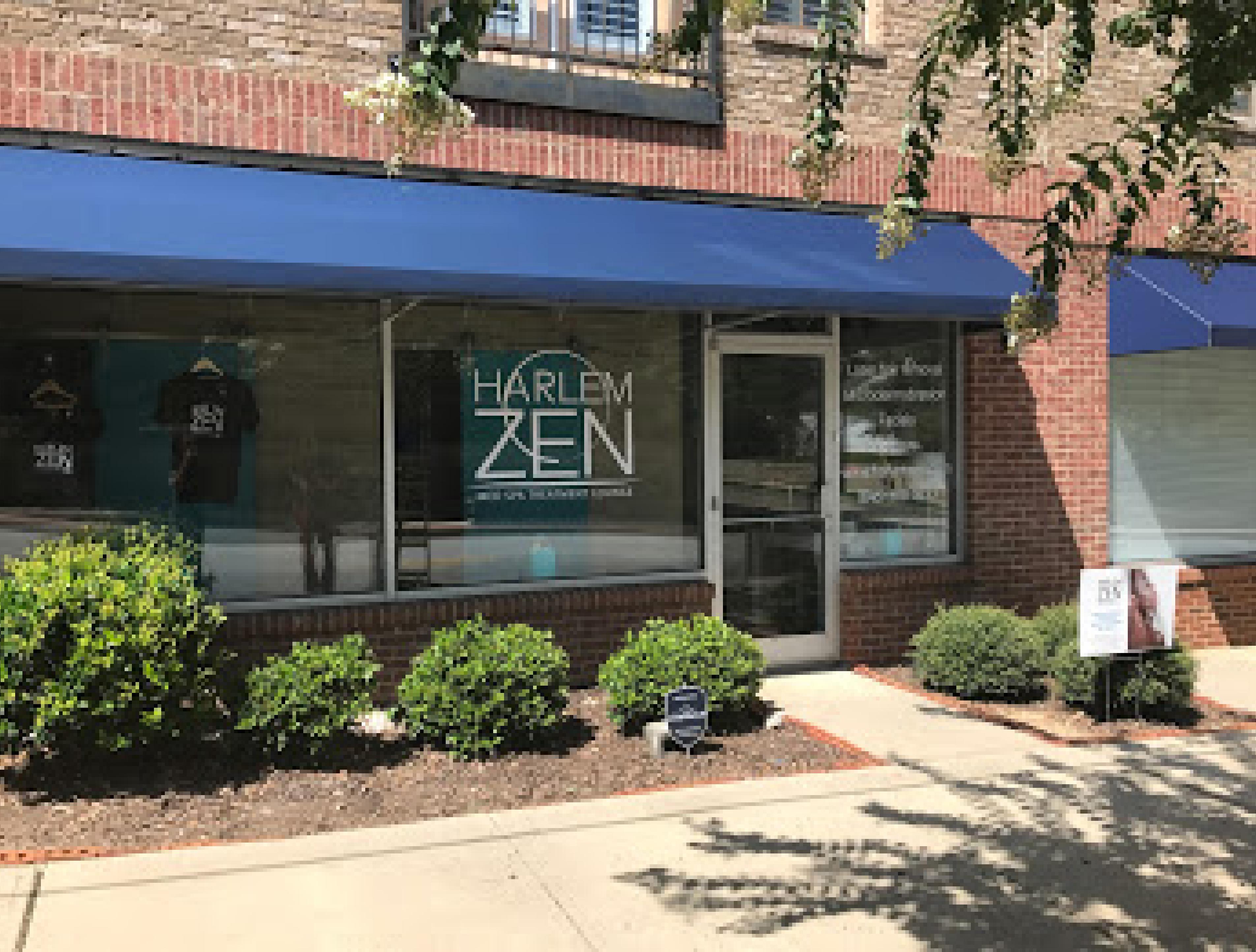harlem-zen